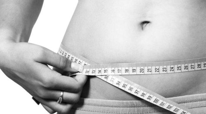 Abnehmen über Diäten