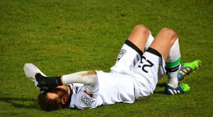 Muskelaufbau am Knie und Hüfte nach OP