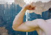 Muskelaufbau Arm