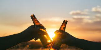Muskelaufbau mit Nikotin und Alkohol
