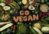 Muskelaufbau mit vegetarischer und veganer Ernähru