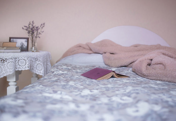 Störungen beim Schlafen