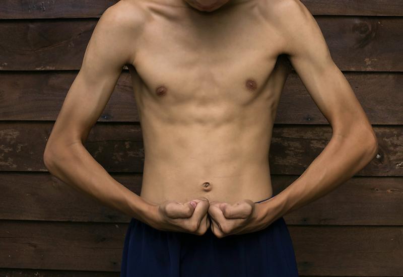 Hardgainer Oberkörper